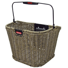 KlickFix Structura Basket Retro olive/brown